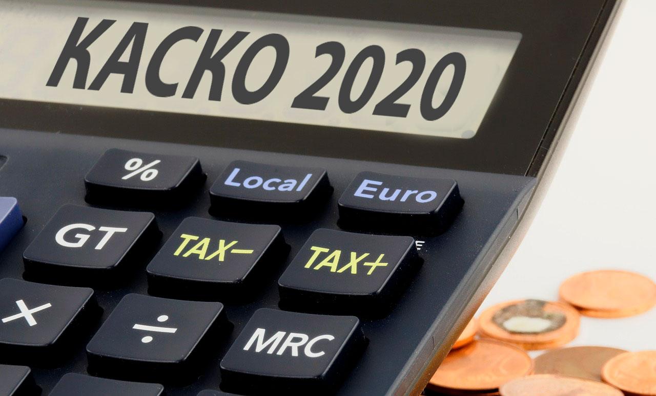 рассчитать осаго 2020 калькулятор